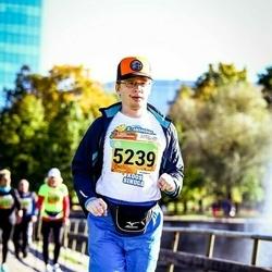 4. Tartu Linnamaraton - Alo Telling (5239)