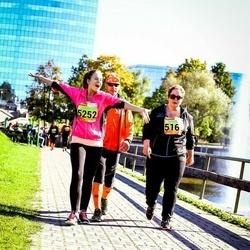 4. Tartu Linnamaraton - Kirsi Marja Tsakuhhin (5252)