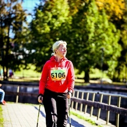 4. Tartu Linnamaraton - Annika Laanetu (5106)