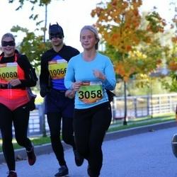 4. Tartu Linnamaraton - Birgit Viira (3058), Niko Nurmi (10066)