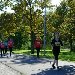 4. Tartu Linnamaraton - Lea Kivi (5075), Birgit Põldaru (5177)
