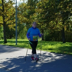 4. Tartu Linnamaraton - Krista Kingumets (5073)
