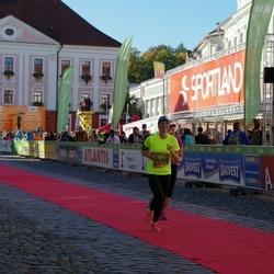 4. Tartu Linnamaraton - Kristi Mõis (2559)