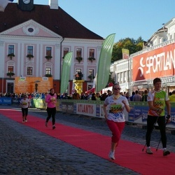 4. Tartu Linnamaraton - Margit Mutso (2556), Taivo Kurvits (5094)