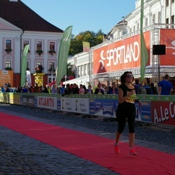 4. Tartu Linnamaraton - Margit Kuusk (2377)