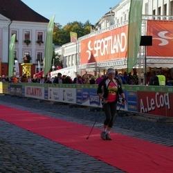 4. Tartu Linnamaraton - Hilda Rütter (5204)
