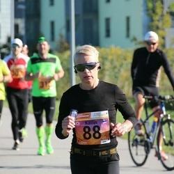4. Tartu Linnamaraton - Kätlin Aasmaa (88)