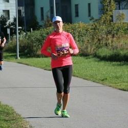 4. Tartu Linnamaraton - Astrid Asi (533)