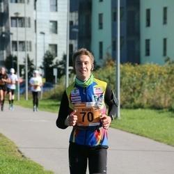 4. Tartu Linnamaraton - Kristo Valtin (70)