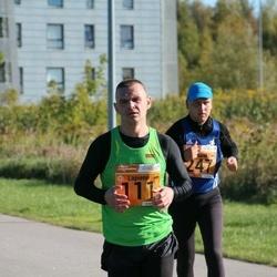 4. Tartu Linnamaraton - Lapiene Kestutis (111), Kaarel Tõruvere (247)