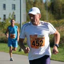 4. Tartu Linnamaraton - Kalle Vaalma (452)