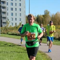 4. Tartu Linnamaraton - Kuido Kond (424)