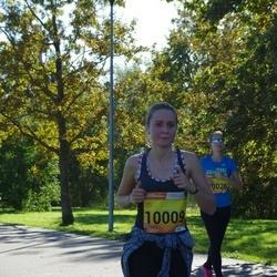 4. Tartu Linnamaraton - Friederike Fischer (10009)