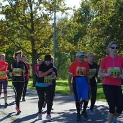 4. Tartu Linnamaraton - Eino Tolga (490), Janika Hein (2112), Maarika Kerb (2266), Christel Umal (2995), Tuuli Vaarak (3007)