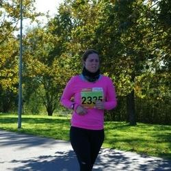 4. Tartu Linnamaraton - Riin Korjus (2335)