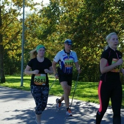 4. Tartu Linnamaraton - Kai Karin Sikk (2843)