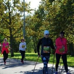 4. Tartu Linnamaraton - Siret Morosov (5146), Catrin Tumala (5255)