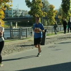 4. Tartu Linnamaraton - Janno Kikojan (584)