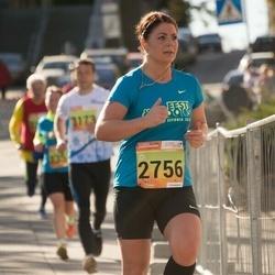 4. Tartu Linnamaraton - Aurika Reiles (2756)