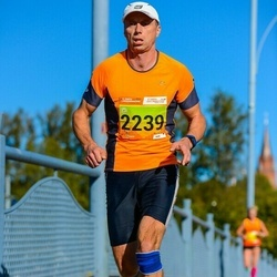 4. Tartu Linnamaraton - Andrus Kasekamp (2239)