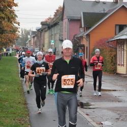 1. Tartu Linnamaraton / Sügisjooks - Aare Tuvike (525)