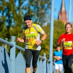 4. Tartu Linnamaraton - Aare Kiik (2279)