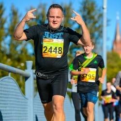 4. Tartu Linnamaraton - Aron Mitt (2448)