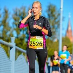 4. Tartu Linnamaraton - Bianca Mehine (2526)