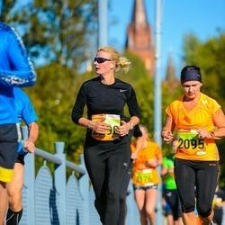 4. Tartu Linnamaraton - Marit Kiljako (2290)
