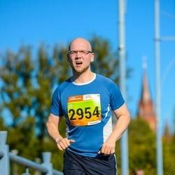 4. Tartu Linnamaraton - Aap Toming (2954)