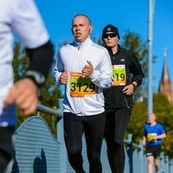 4. Tartu Linnamaraton - Jaan Vagula (3129)