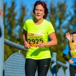 4. Tartu Linnamaraton - Monika Tehvand (2925)