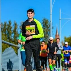 4. Tartu Linnamaraton - Jarmo Rohtla (2782)