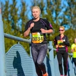 4. Tartu Linnamaraton - Birgit Vassila (3034)