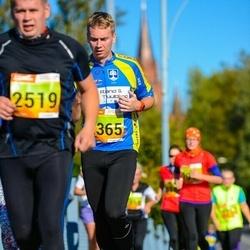 4. Tartu Linnamaraton - Arko Kurg (2365)