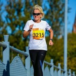 4. Tartu Linnamaraton - Stella Tomson (3215)