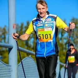 4. Tartu Linnamaraton - Ivo Känd (5101)