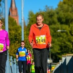 4. Tartu Linnamaraton - Brigitta Mõttus (5149)