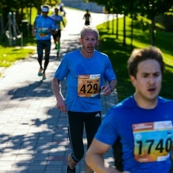 4. Tartu Linnamaraton - Ago Kokk (429)