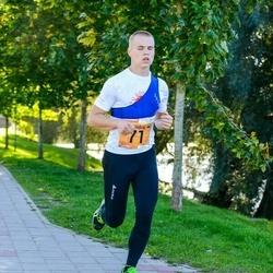 4. Tartu Linnamaraton - Hendrik Rull (71)
