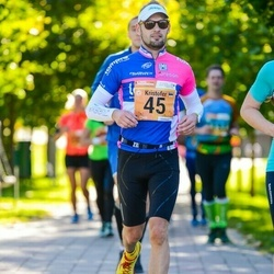 4. Tartu Linnamaraton - Kristofer Soop (45)