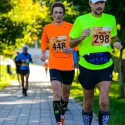 4. Tartu Linnamaraton - Riho Vals (448)