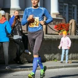 4. Tartu Linnamaraton - Lauri Ehrenpreis (202)
