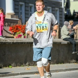 4. Tartu Linnamaraton - Kristo Lilleoja (1181)