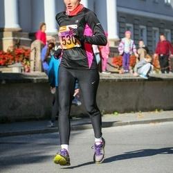 4. Tartu Linnamaraton - Jane Saluorg (530)