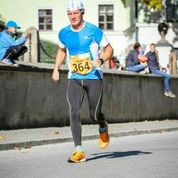 4. Tartu Linnamaraton - Risto Fuchs (364)