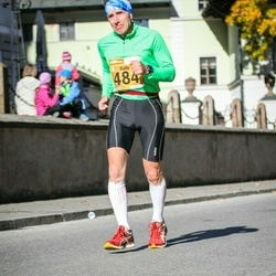 4. Tartu Linnamaraton - Kalle Kiiranen (484)