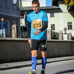 4. Tartu Linnamaraton - Markus Arak (220)
