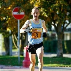 4. Tartu Linnamaraton - Jonathan Rosenbrier (3)