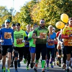 4. Tartu Linnamaraton - Karl Kaljumäe (42), Priit Põlgast (341)